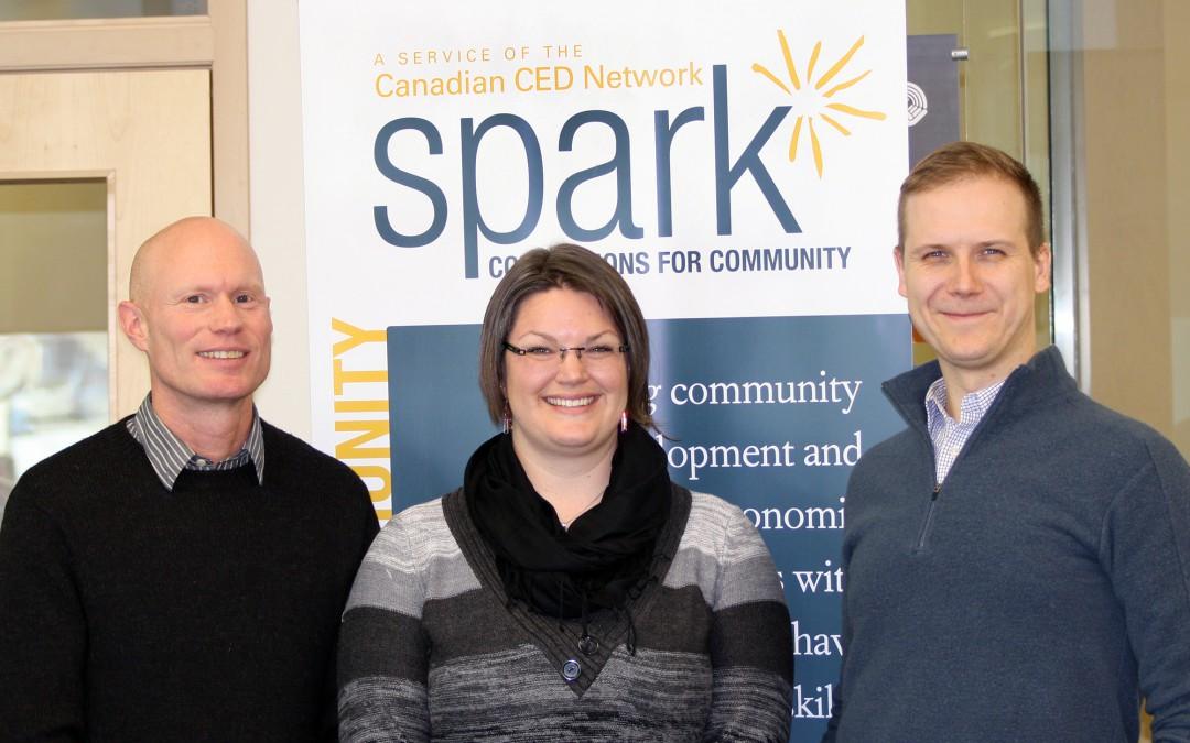 Spark – a Community Connection