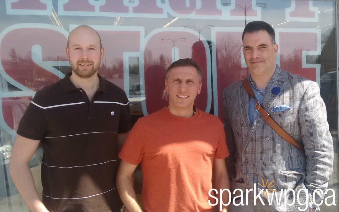 Pro bono marketing help for social enterprise thrift store