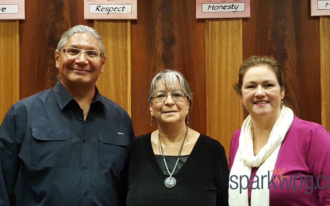Job descriptions for Eyaa-Keen Healing Centre