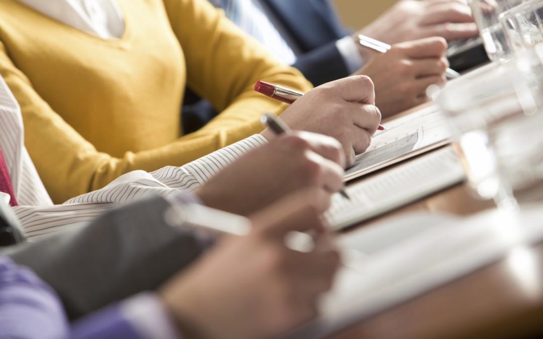 UPDATED: CCEDNet's Strengthening Non-Profits Workshops