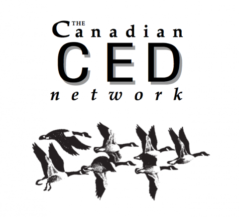 15 years of strengthening Canada's communities