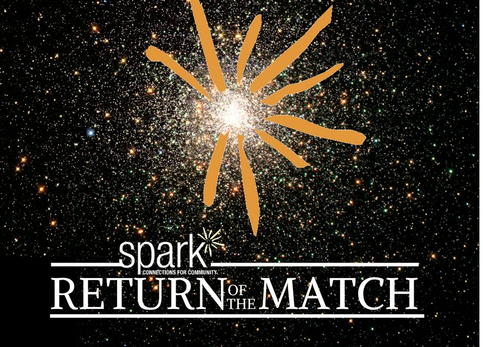 Spark: Return of the Match